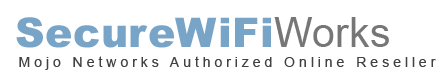 SecureWiFiWorks.com - Mojo Networks Authorized Partner